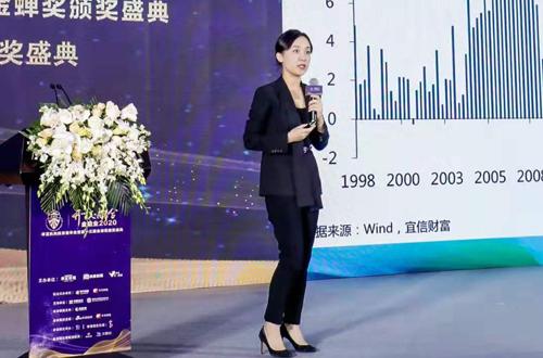 宜信李琳:拥抱中国经济的结构性转型与长期投资