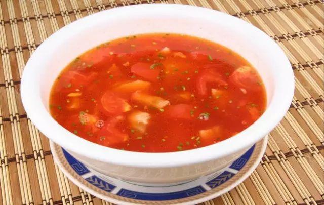 原来番茄和它才是绝配,赶走湿热烦躁,营养翻倍!