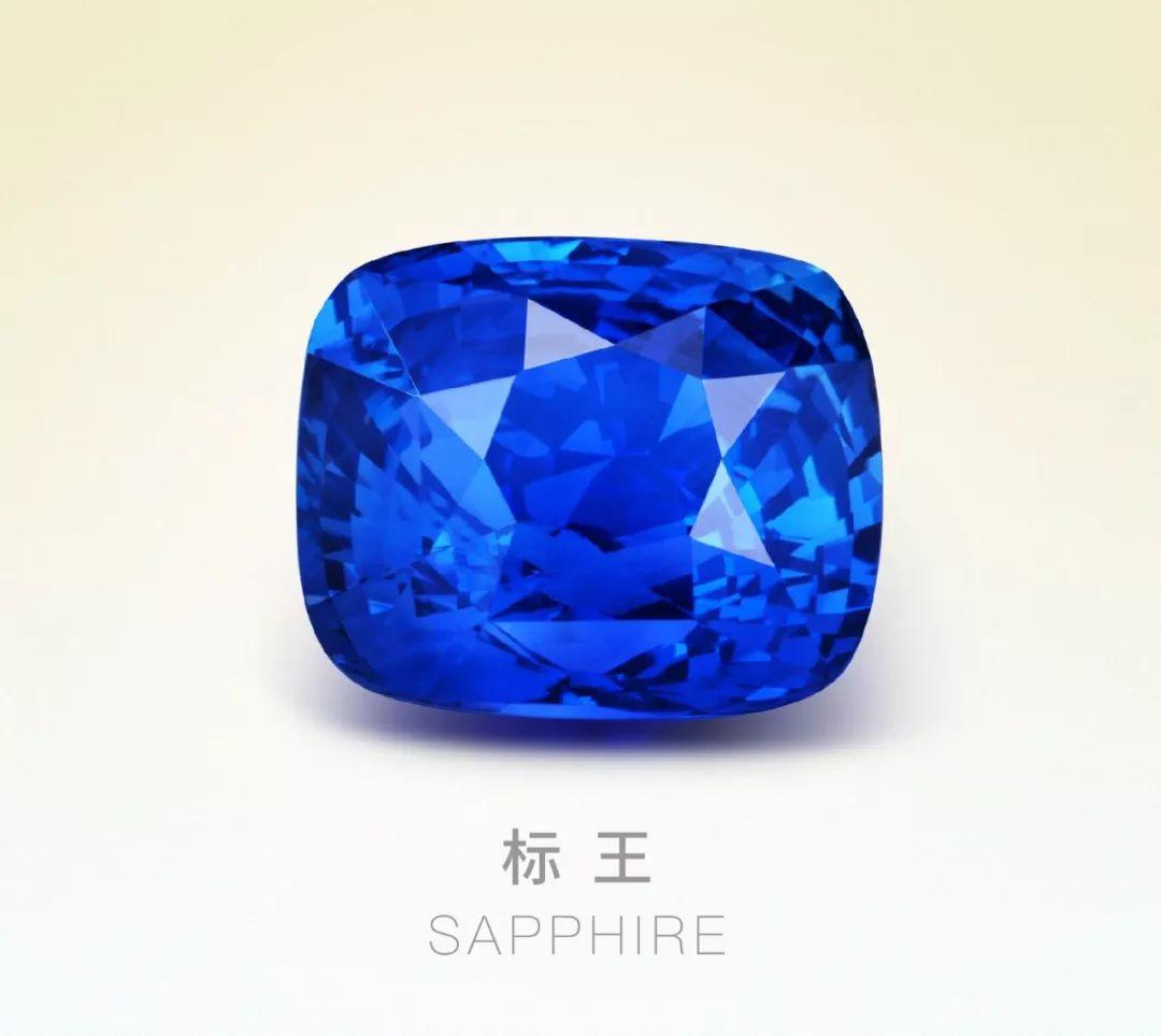 <b>拍卖结果|BOJEM(宝姐)珠宝年度拍卖圆满收槌,标王蓝宝石提前售出!</b>