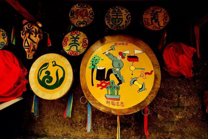 <b>围观丨国家级羌族文化生态保护区,汶川县为核心保护区之一!</b>