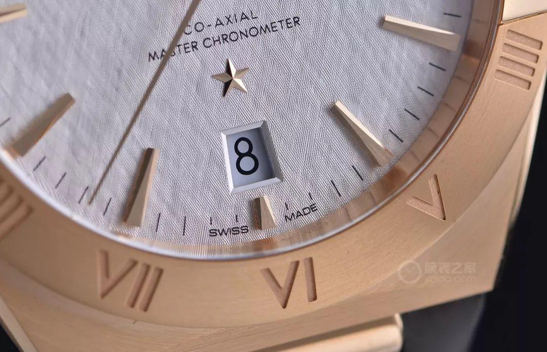 经典典范 | 15万内值得买的一枚金表