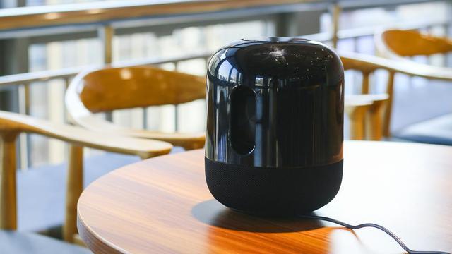 科技与艺术的完美碰撞,华为+帝瓦雷创造HUAWEI Sound X音乐幻境