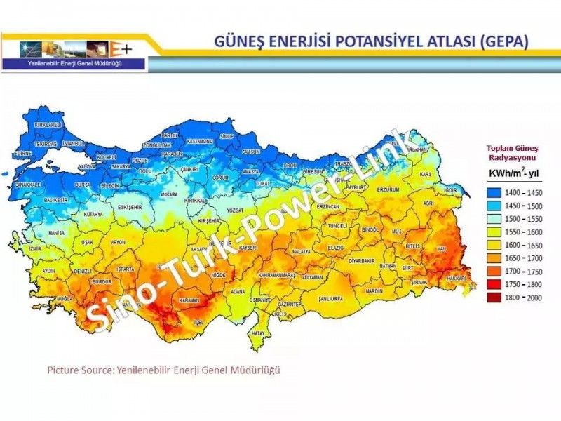 cctv1在线直播高清2020土耳其光伏市场