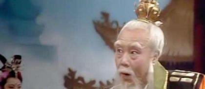 猪八戒的师父是谁?比菩提老祖还牛,难怪一上天就当上天蓬元帅!