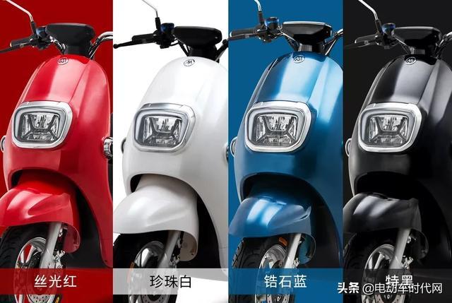 <b>时代推荐 | 诠释2020骑行新风尚,爱玛最新车型麦M300正式登场</b>