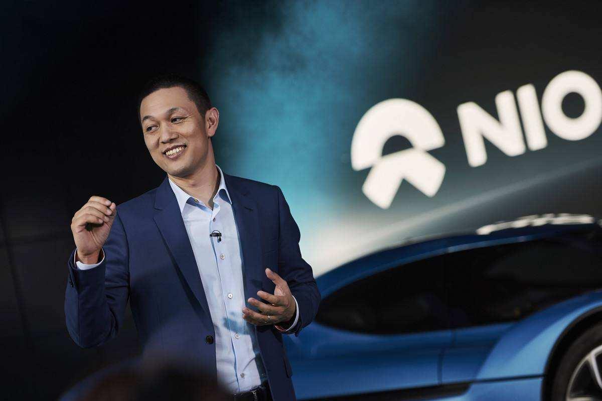"""9个月烧掉85亿,蔚来汽车戴帽""""亏损王"""",李斌是最惨CEO?"""