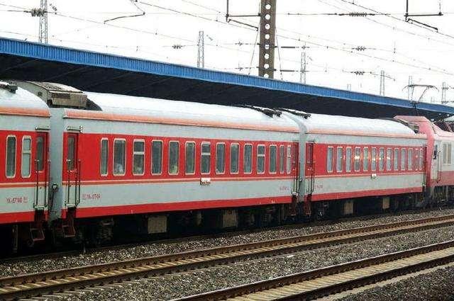 贵阳往返宜宾增开两趟普速列车