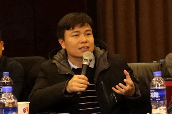 2019年中华光影平面油画艺术学会年会在京召开