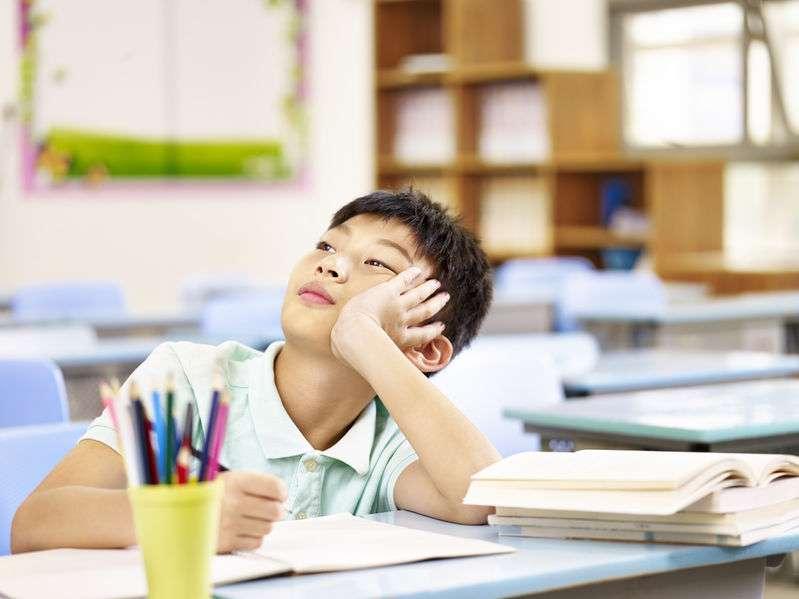 6个病症自测家里孩子是不是自闭症:若合乎一半左右,请立即干预 作者: 来源于:漫说身心健康