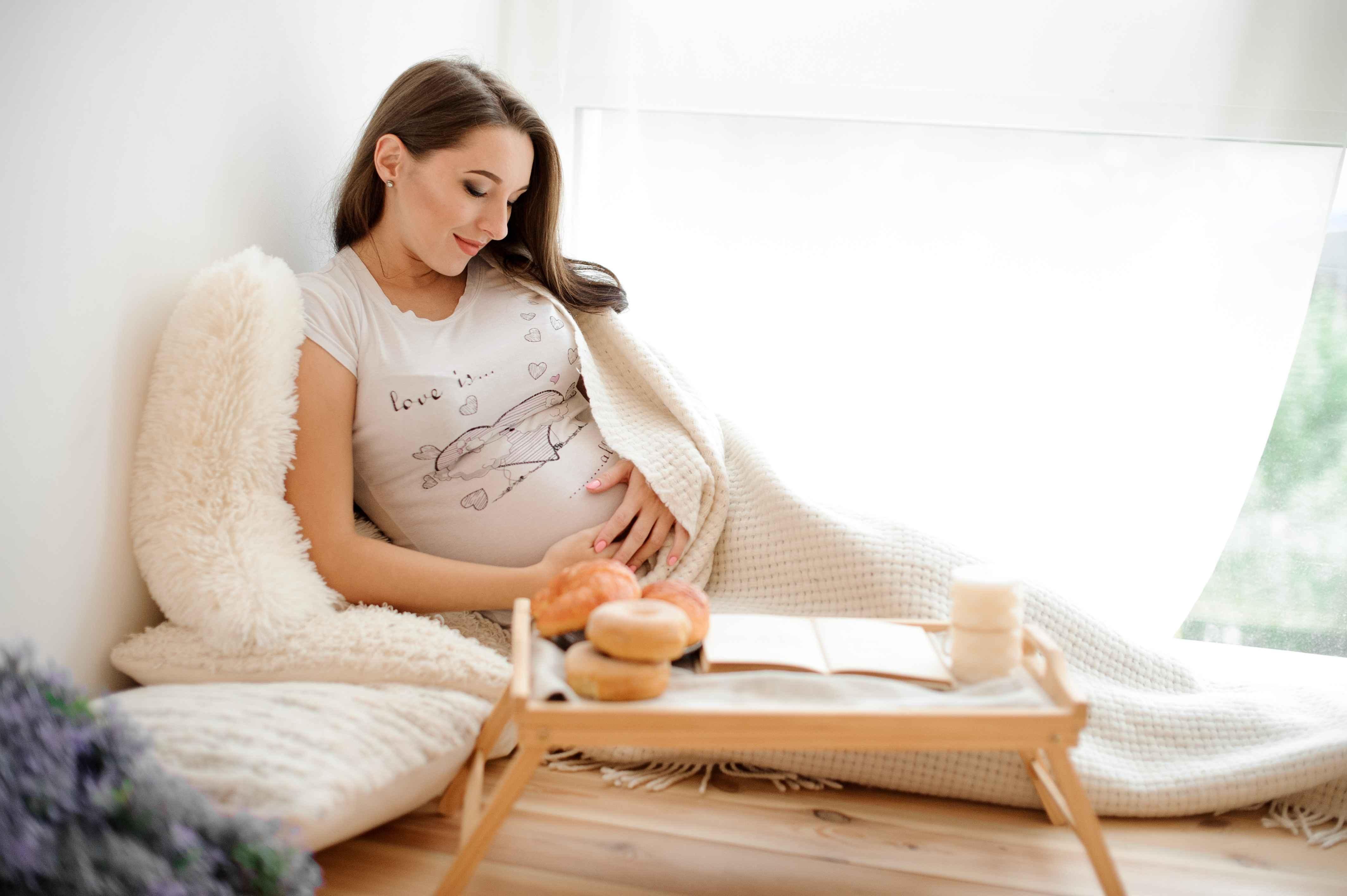 胎教不是越多越好,媽媽們要避免這些誤區!