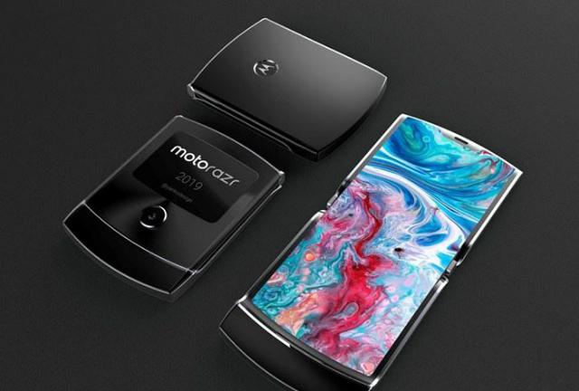原创             新品断档 5G掉队 联想手机面临被淘汰出局的风险