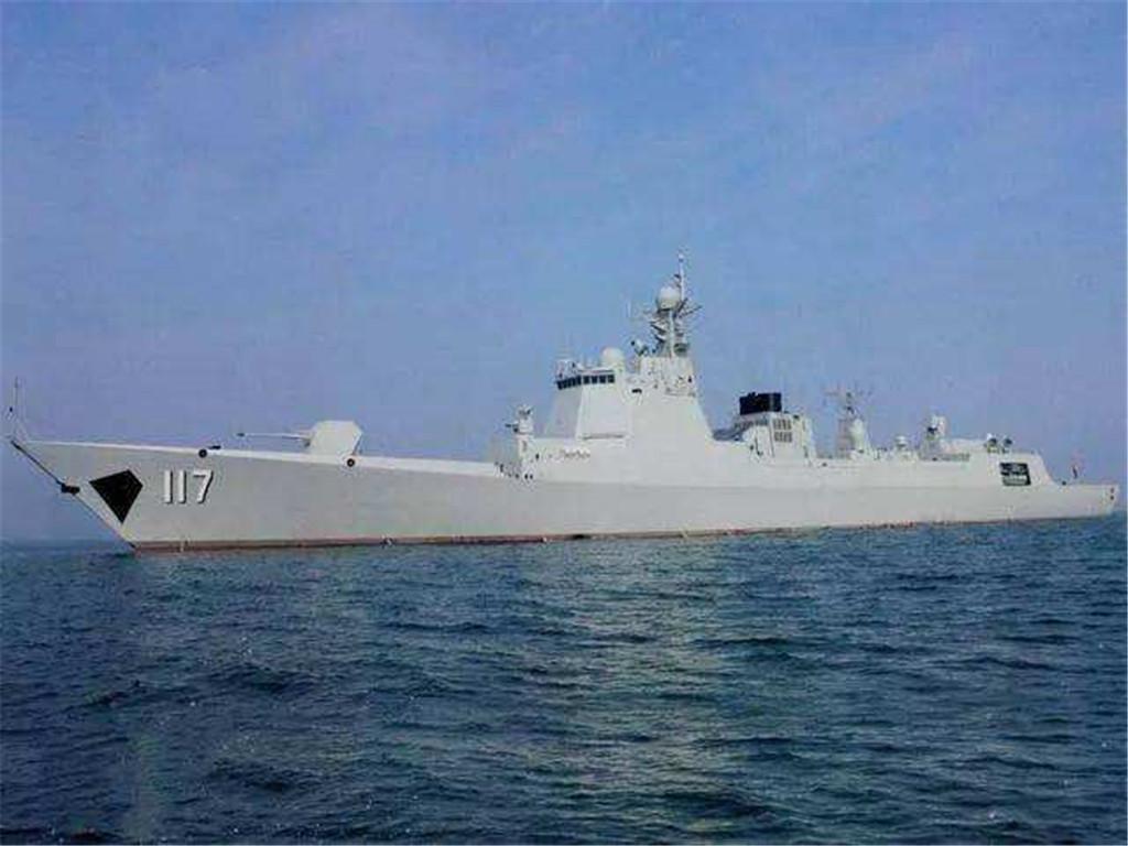 三方海上军演正酣,突然闯进不速之客,伊朗司令:进入射程就击落
