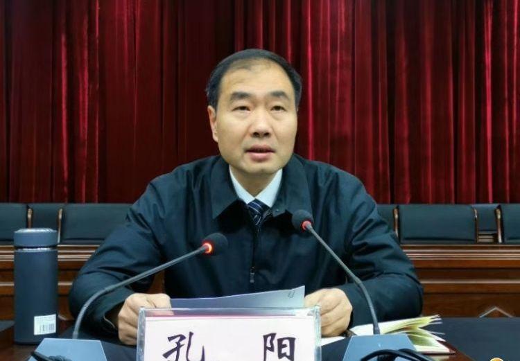 空缺半年周口商水县迎来新任县委书记