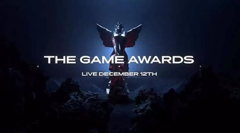 TheGameAwards最佳VR游戏TOP5~