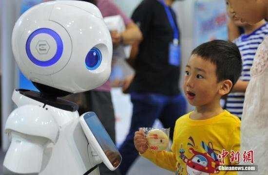 """社科院报告:""""十四五""""时期机器人和AI不会对制造业带来""""就业破坏"""""""