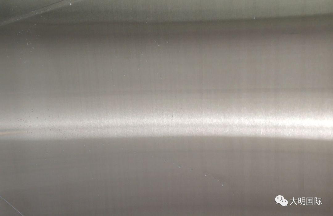 大明天津加工中心油磨板配套地铁门板服务西安地铁3号线