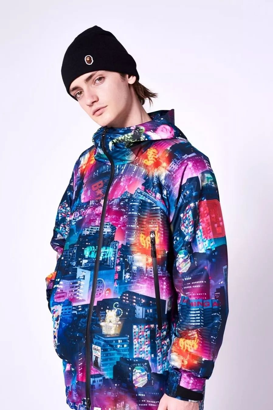 MCM 推出内衣系列   CLOT AF1玫瑰金丝绸或将发售   NBHD x WTAPS预览