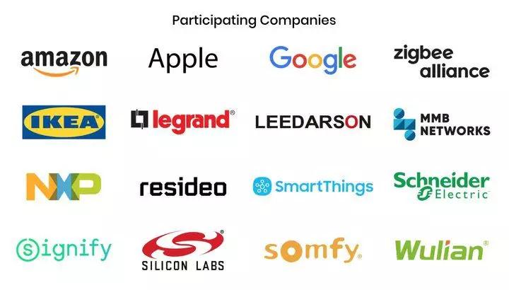 <b>智能家居不好做,硅谷三巨头决定联盟作战</b>