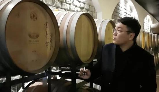 华东百利酒庄|遇见― 艺术与葡萄酒的邂逅