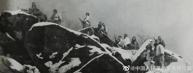 69年前的今天,中国人民志愿军举行抗美援朝第三次战役_朝鲜人