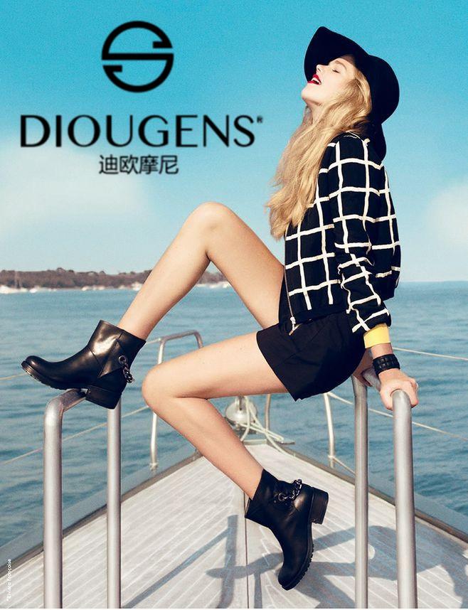 迪欧摩尼:时尚单品的汇聚圣地女性群体的购物天堂