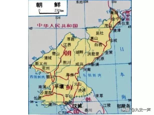 这些国家的名字源于中国,其中一国还曾坚持反清复明,你知道吗?