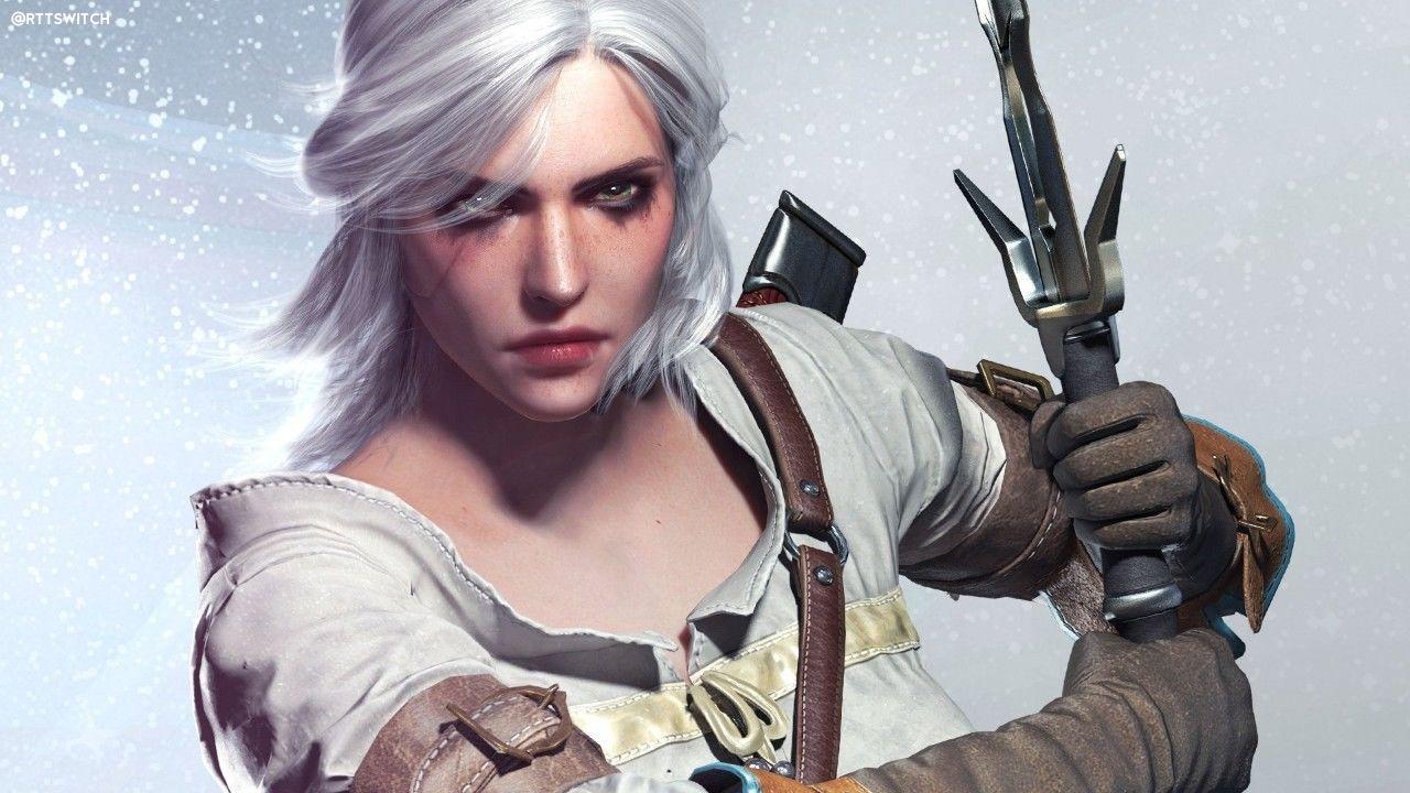 GTA安排上了?巫师3移植商表示2020年有重磅游戏_Switch