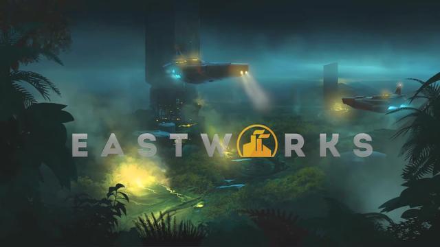 科幻RTS游戲新作《灰區》上架Steam2020年3月登陸搶先體驗_Core