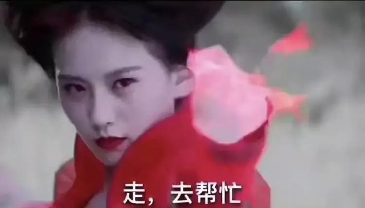 """85后流量花旦同台斗艳,赵丽颖""""独眼""""造型吊打杨幂少女装扮?"""