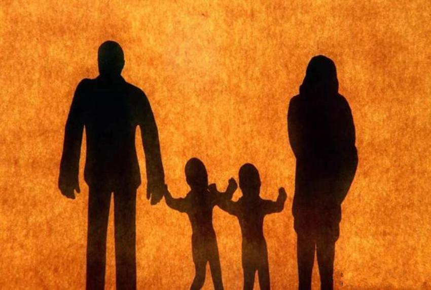 """""""他是你儿子,不是我儿子"""",15岁姐姐的话,让二胎宝妈开始反思"""