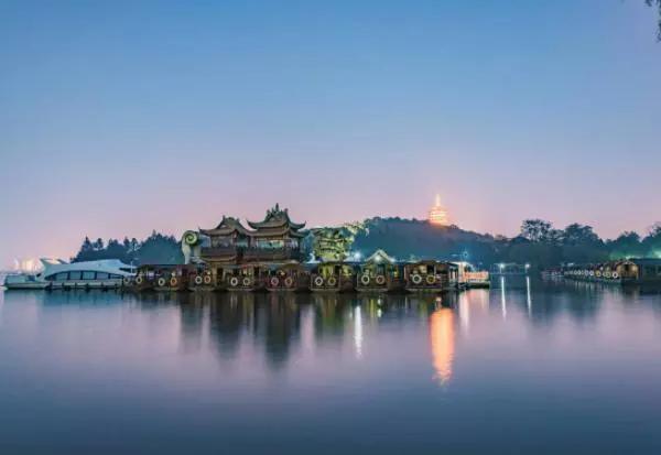 中国七大古都是哪七个 七大古都是哪几个省 中国七大古都建立时间