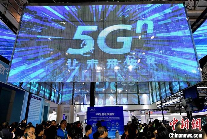 """""""胖五""""归来、5G商用……盘点2019中国科技的那些成果"""