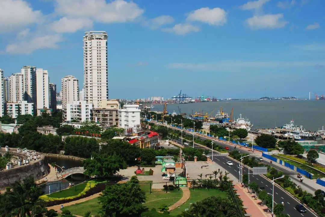 茂名,是广东人口流失最多的城市,排名全省第一