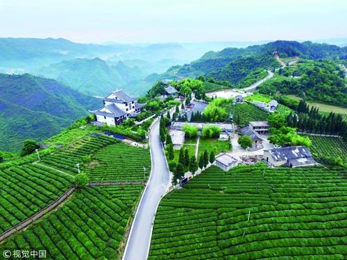贵阳观山湖区、花溪区获得国家生态文明建设示范市县命名