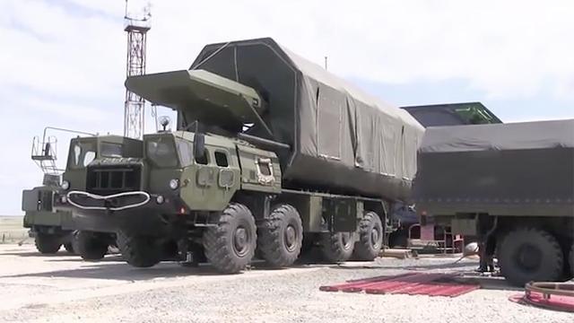 俄罗斯新型导弹酷似DF-17,速度超过20马赫,美军反导系统或失效