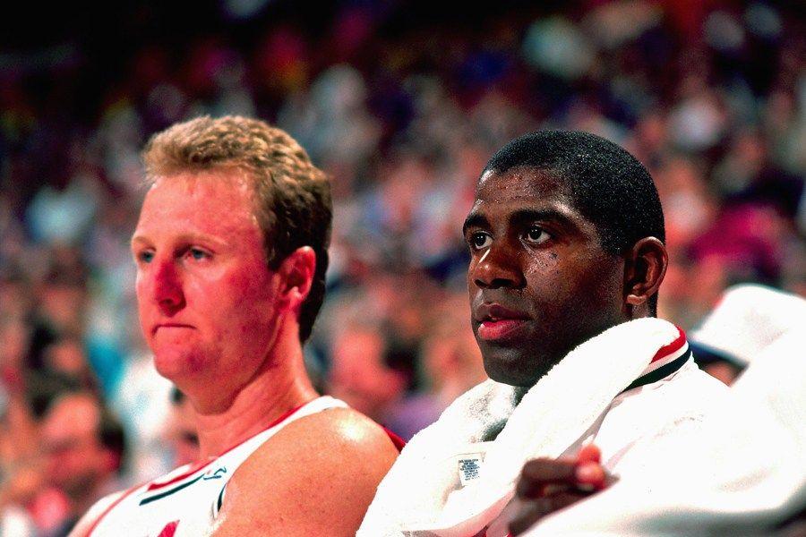 原创NBA历史上这六人的四分卫长传太帅了,詹姆斯、约基奇独一档