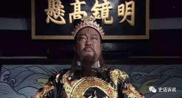 古代三大破案高手狄仁杰、包拯、宋慈,三人谁能排第一?