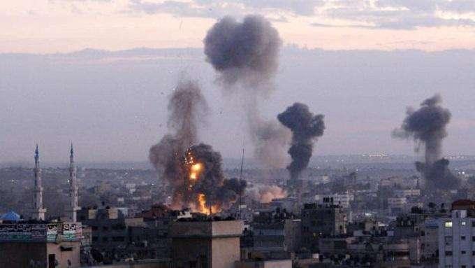 大批精锐遭空袭伤亡,伊朗警告将全面报复,一旦开战将灭掉一国!