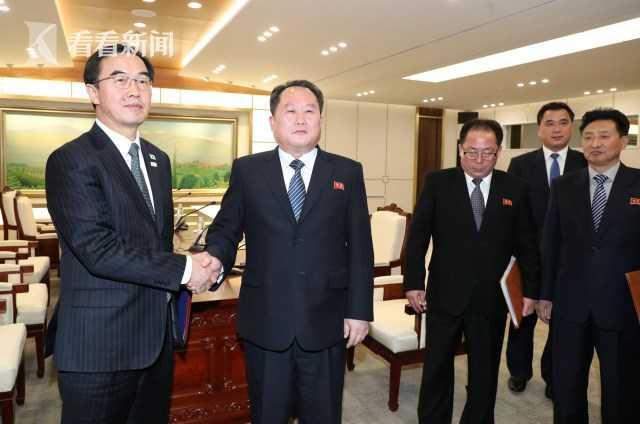 美朝河内会破裂朝鲜高官被传遭肃清 朝媒发图回应