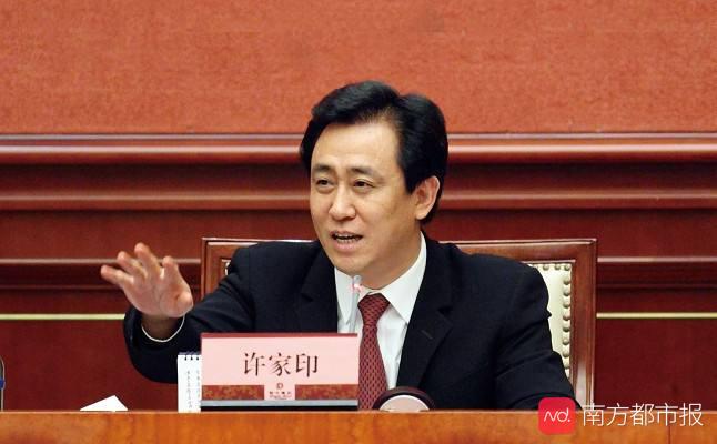 """2019车坛年度面孔 不算""""最惨""""的李斌,不再低调的魏建军"""