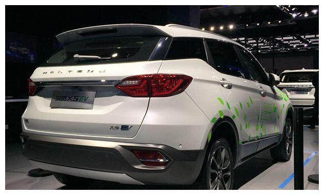 汉腾和尤鲁新能源汽车哪个好?模型推荐