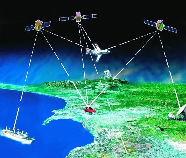 北斗导航即将完工!51颗卫星全球布局,军用精确度终于领先