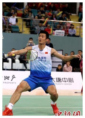 备战东京奥运,国家羽毛球队明星赛在厦门举办