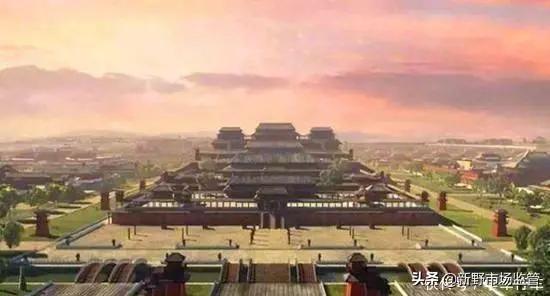 陕西出土500竹简, 上面的几行字, 成王莽是穿越者的一大证明