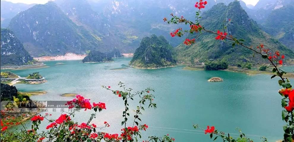 喜提国字号新名片!广西6地成为国家湿地公园桂林也有!
