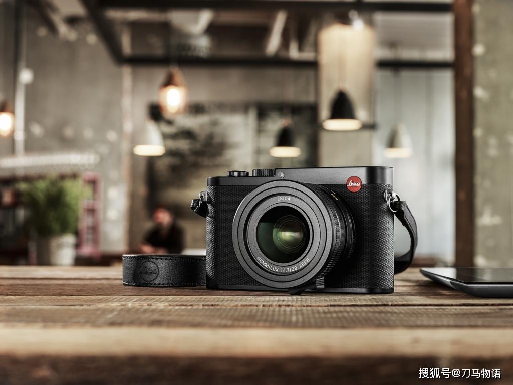 数码相机,会不会成为下一个即将消失的电子消费品?