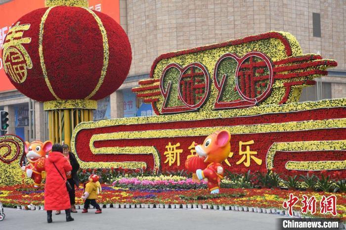 """""""元旦""""趣谈:春节、新年日期如何确定?_活动"""