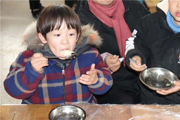 """我的""""世界""""一直有你 一一盱眙县桂五镇中心幼儿园亲子活动"""