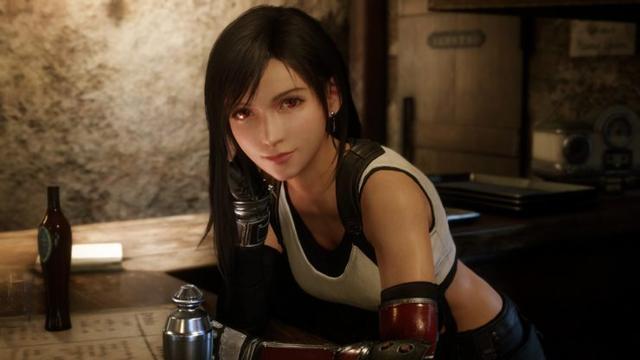 《最終幻想7:重制版》體驗版細節共有7個情節_Demo