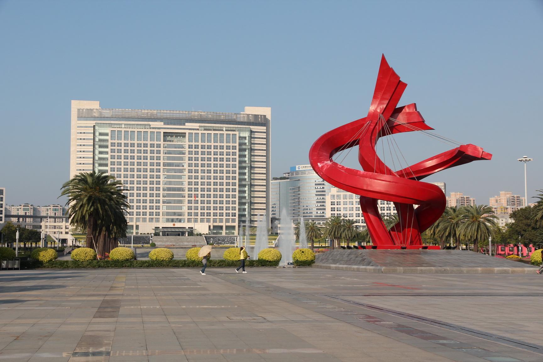 广东人口最少的城市排行榜,东莞、中山上榜